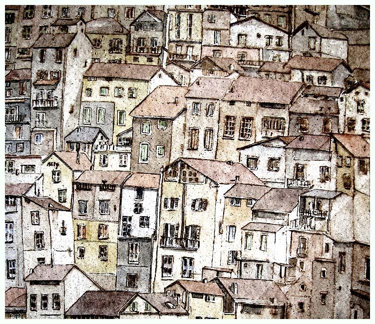 [village]