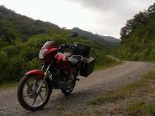 Camino A Choromoro
