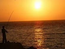 Pescador Pacífico