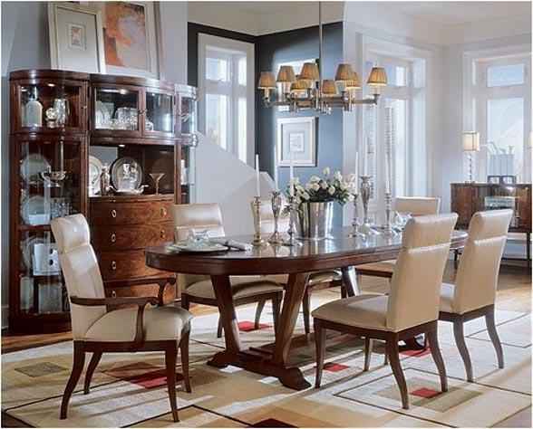 bright home design style art deco