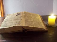 LECTURAS BÍBLICAS DE LA PRÓXIMA SEMANA: