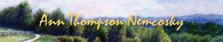 Ann Thompson Nemcosky