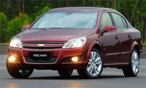 Vectra New Edition