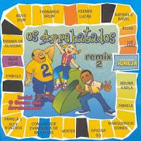 Os Arrebatados - Volume 2 2003
