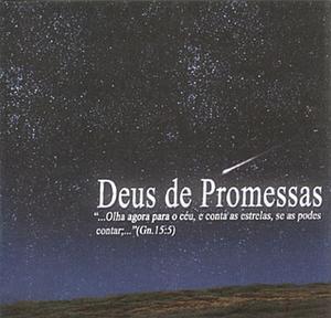 Toque no Altar – Deus de Promessas