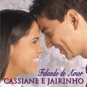 cassiane+e+jairinho+falando+de+amor Cassiane e Jairinho   Falando De Amor 2007 Voz e Playback