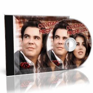 Marcelo Dias e Fabiana - Contagem Regressiva (Playback) 2007