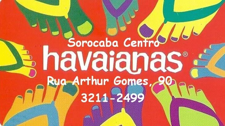 3af68a3a7 Ganhadora da promoção Havaianas!!!