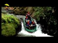 adventure payung rafting