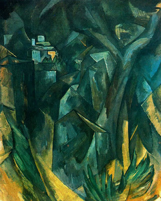Georges Braque, French Painter - Discover France - French Arts
