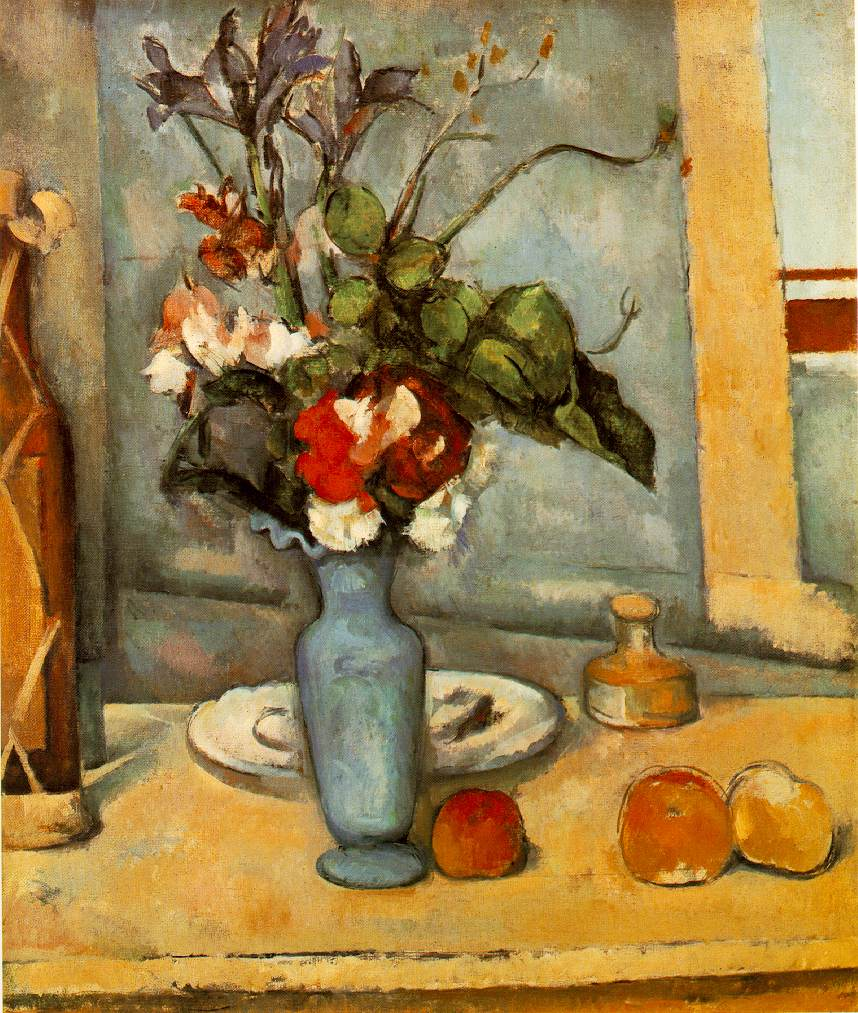 the life of paul cezanne Celebrate the life of paul cezanne on a trip to provence in the south of france the six-night tour, which begins june 19, coincides with a major exhibition of his paintings and special events marking the centennial of his death in 1906.
