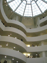 The Guggenheim Museum, New York