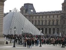 Musée du Louvre l image l © CITYGALLERYMUSEUM