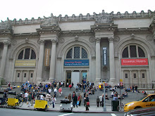 The Metropolitan Museum of Art, New York l image l © CITYGALLERYMUSEUM