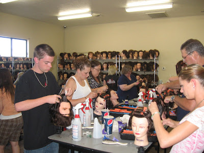 Evans Hairstyling College hairstyles to do for evans hairstyling college collections of evans hairstyling college updo hairstyles immodellnet Cup Game On Their First Day