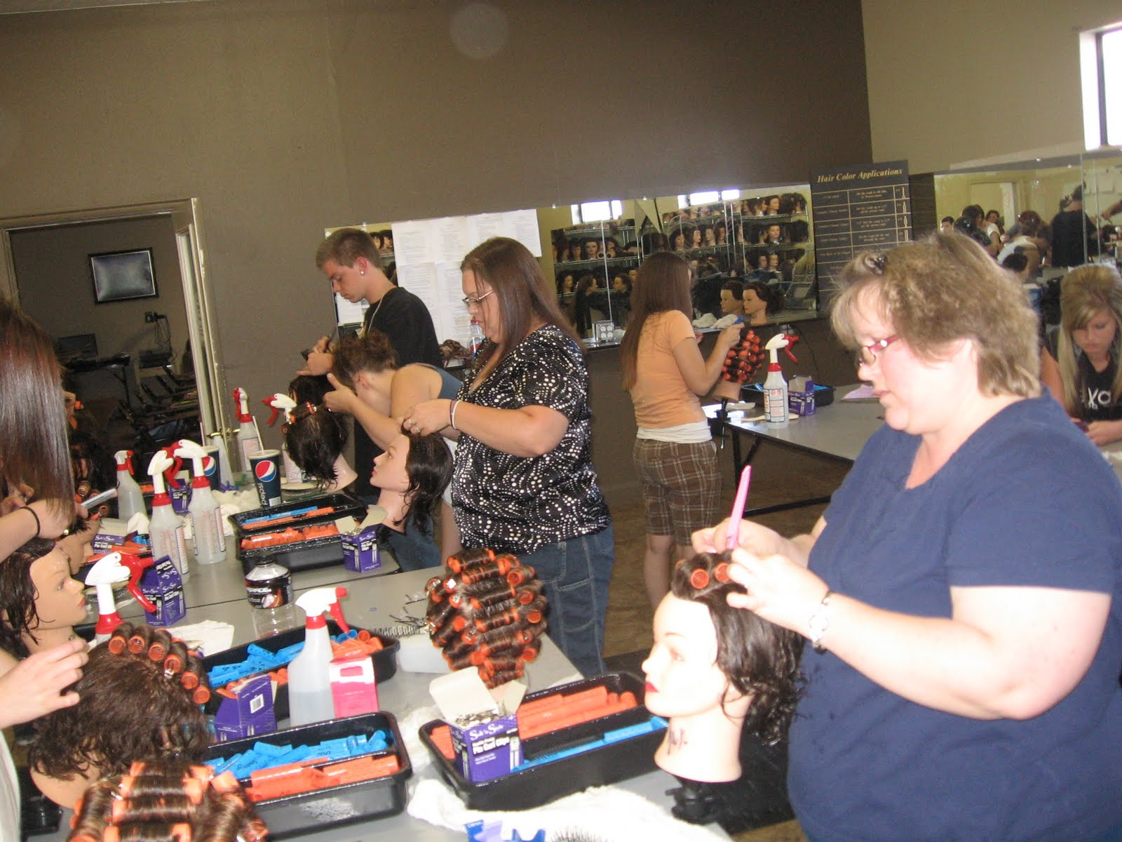 Evans Hairstyling College different hairstyles for evans hairstyling college evans hairstyling college on pinterest Evans Hairstyling College