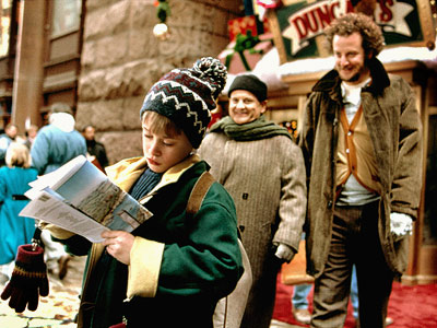 Home Alone 2 - Lost in New York (1992)