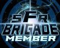SFR Brigade Presents New Titles