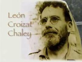 León Croizat