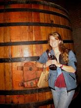 Wine. Mmmm.