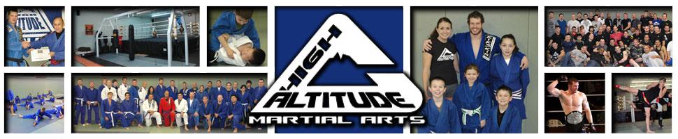 High Altitude MA