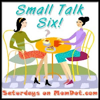 small talk six button