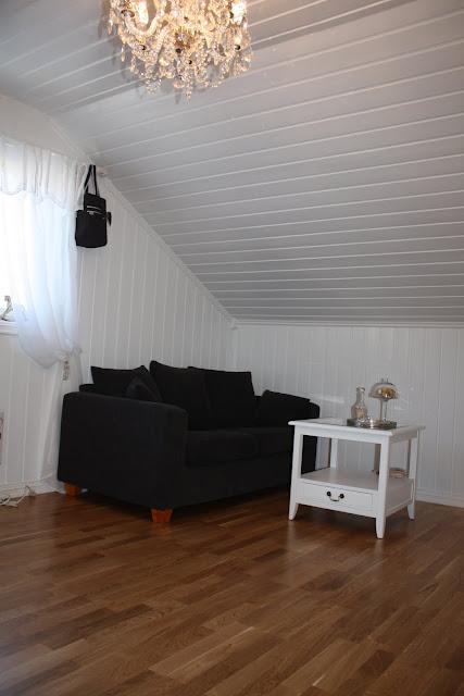 Lindas hus: før og etter bilder av det nye soverommet til datteren ...