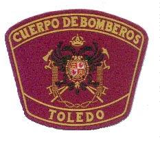 Cuerpo de Bomberos de Toledo