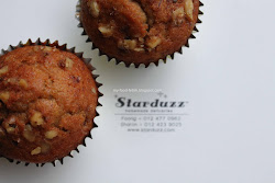 Featured Post - Starduzz Home Made Banana Cupcakes
