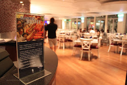 Featured Post - Saturday Seafood Buffet Dinner at Starz Diner