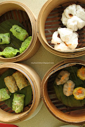 Featured Post - All-You-Can-Eat Dim Sum at Golden Sands Resort Penang