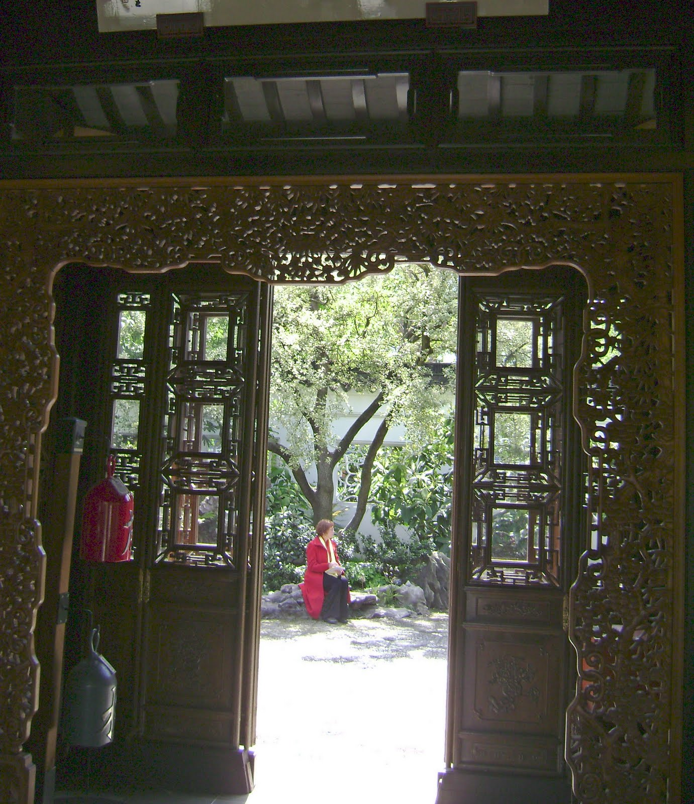 Classical Chinese Garden