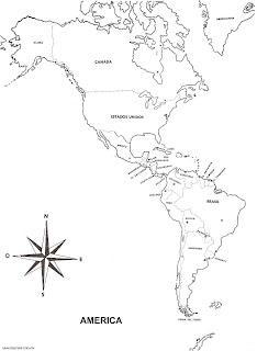 PROFE COMPARTE TUS IDEAS: Mapas