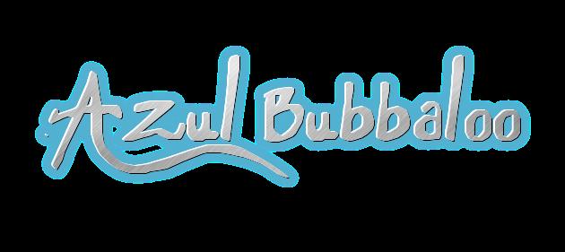 Azul Bubbaloo