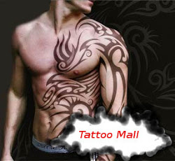 Tattoo Heaven on Earth
