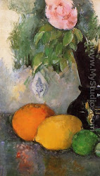 Flores y limones
