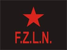 Μέτωπο Ζαπατίστας για την Εθνική Απελευθέρωση- Μεξικό