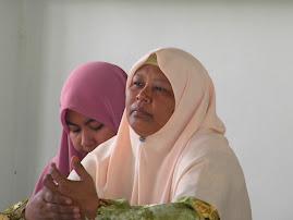 Ketua Dewan Muslimat Pas Padang Terap