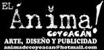 El Anima de Coyoacan.