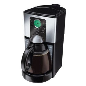 Mr Coffee Coffee Maker Reivew