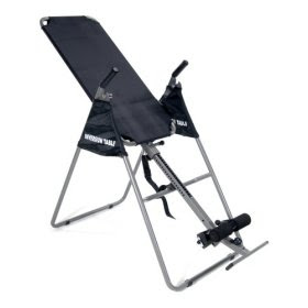 Stamina Gravity Inversion Table