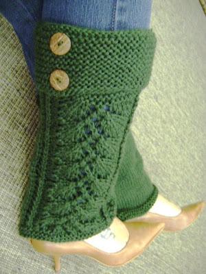 Imagens de como fazer uma polaina de trico bcfc7d87131