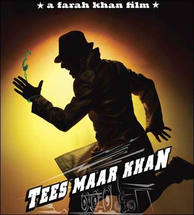 Watch Tees Maar Khan (2010)