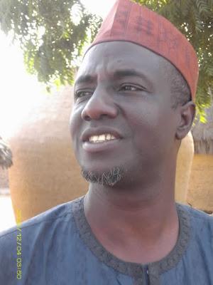 Farfesa Ibrahim Malumfashin na daga cikin fitattu kuma Zakakuran