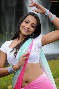 LATEST TRISHA HOT N SEXY STILLS