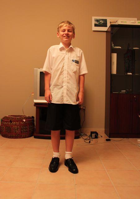 Adventuritos Small Adventures School Uniforms