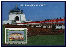 Gulfmann Maxicards Collection