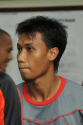 Baddrol Bakhtiar-Kedah