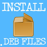 How to Install Deb Files on iPhone, iPad or iPad