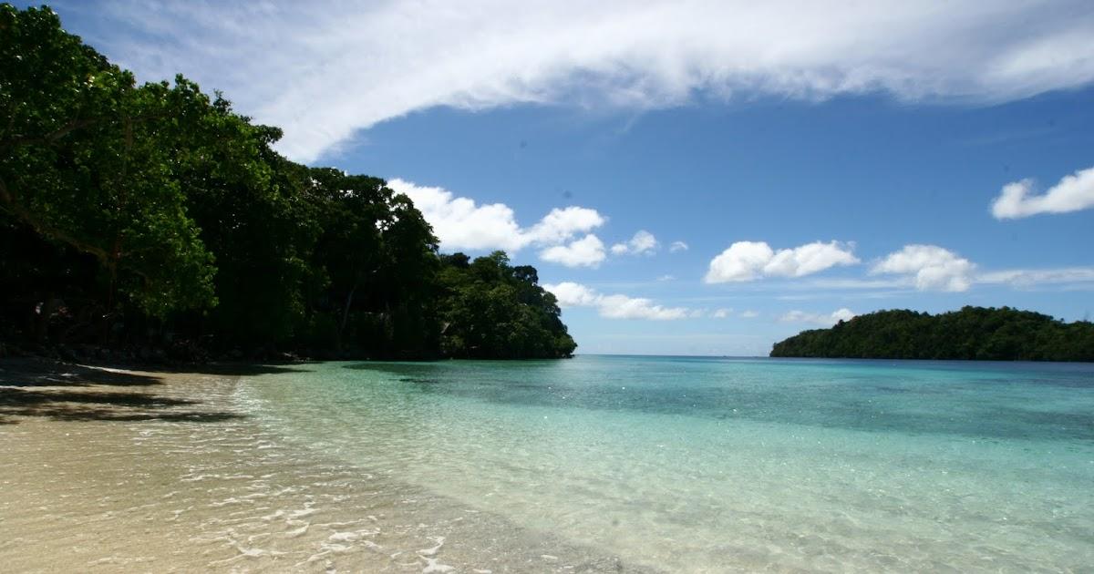 potensi pariwisata pulau weh nangroe aceh darussalam